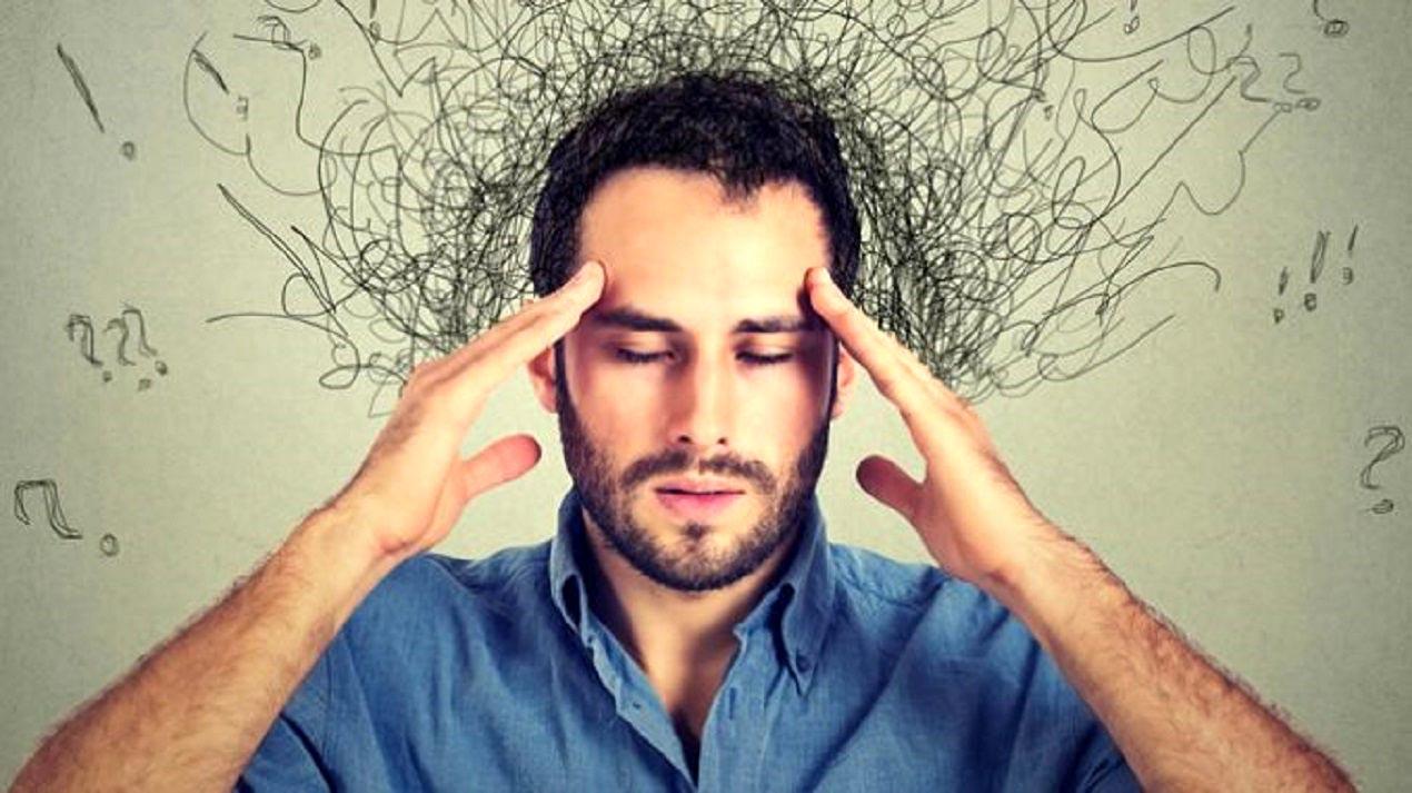 اضطراب، افسردگی و وسواس
