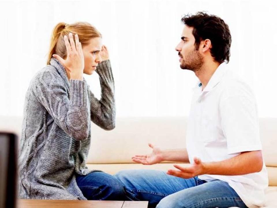 چگونه زندگی زناشویی خود را تباه کنیم دکتر فرشته شاه جعفری