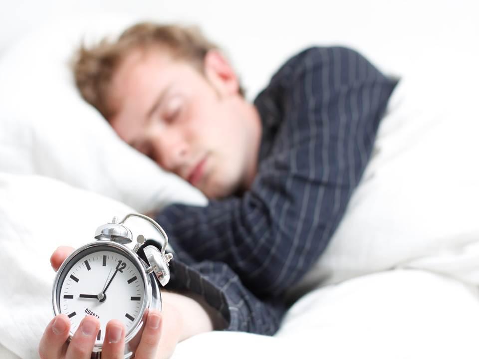 چگونه در 60ثانیه بخواب رویم؟ دکتر فرشته شاه جعفری