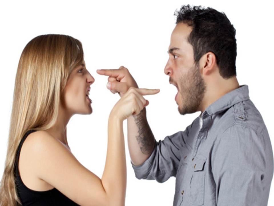 خطرات ازدواج با افراد لجباز دکتر فرشته شاه جعفری